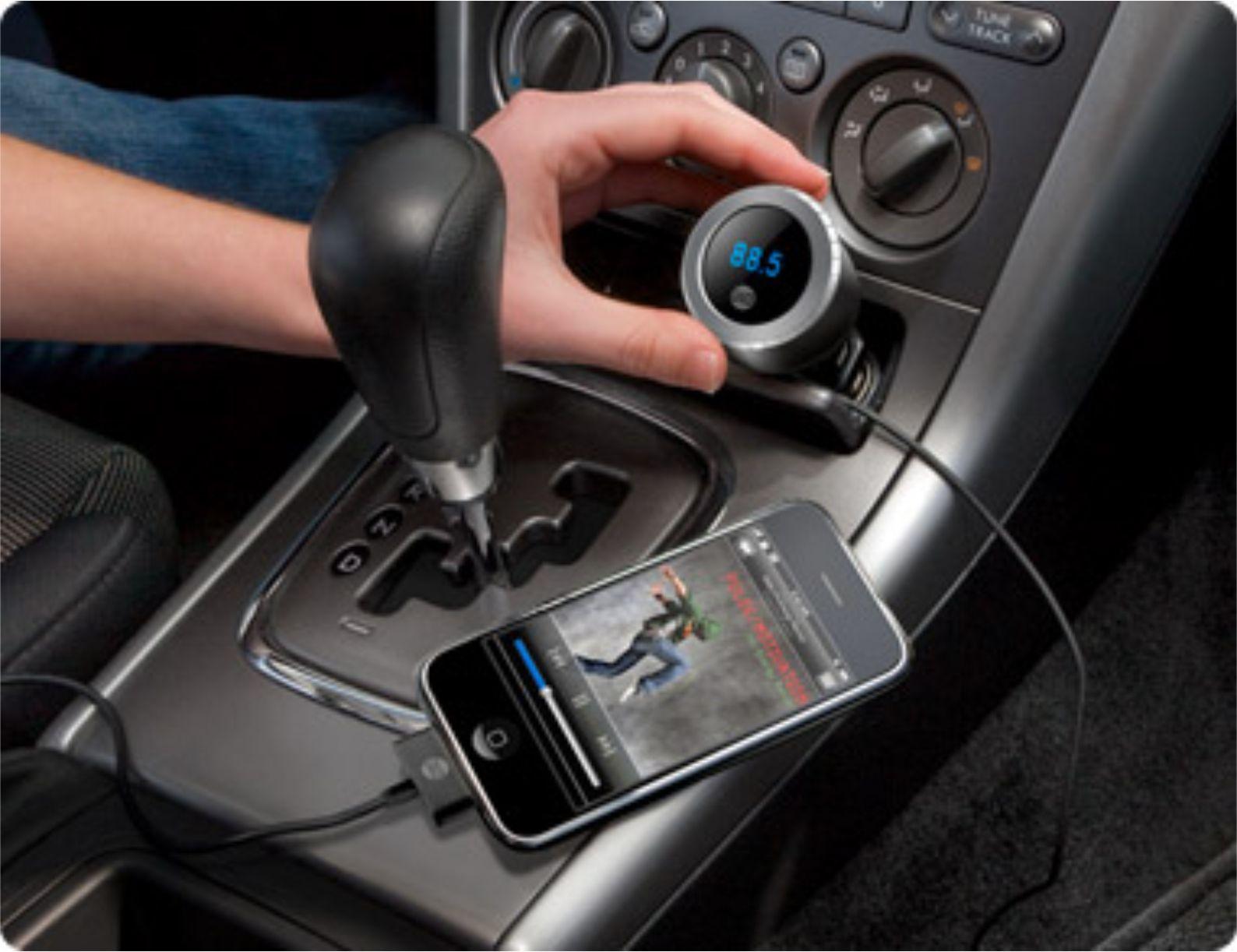 Музыка в машину как сделать от телефона