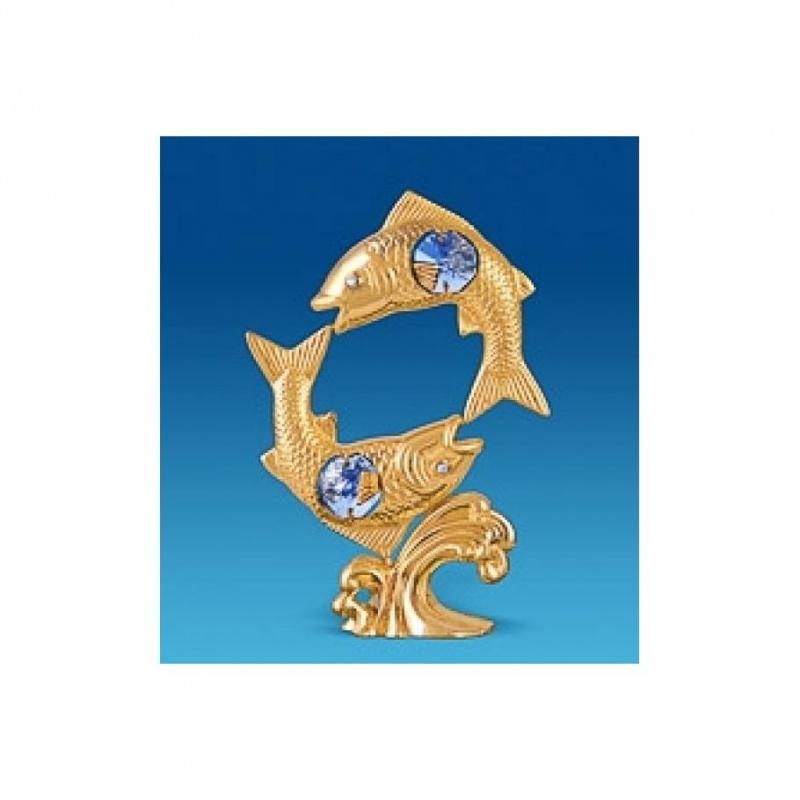 Гороскоп рыбы талисманы