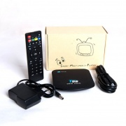 Смарт ТВ - T96 (Android TV Box)