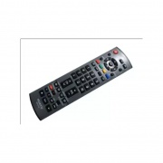 Телевиз. пульт HUAYU (for PANASONIC) RM-D720  корпус EUR7651150 Viera универсальный пульт
